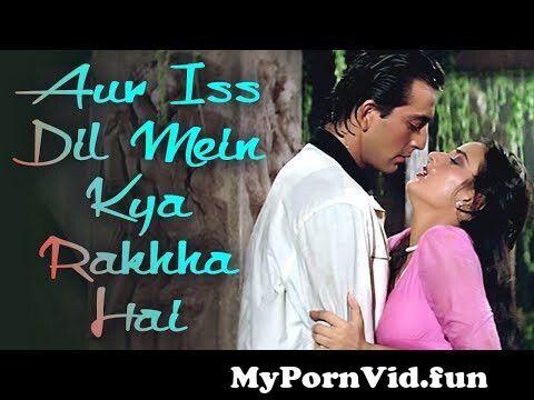 View Full Screen: aur is dil mein kya rakha hai tera hi pyaar 124 sanjay dutt 124 farah 124 imaandar.jpg