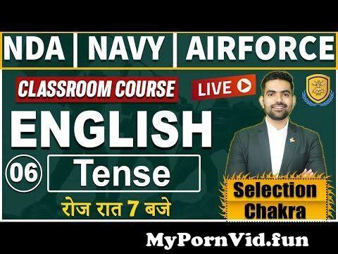View Full Screen: nda navy airforce live class 2021 124 english grammar tense 124 by namit sir 124 selection chakra gda.jpg