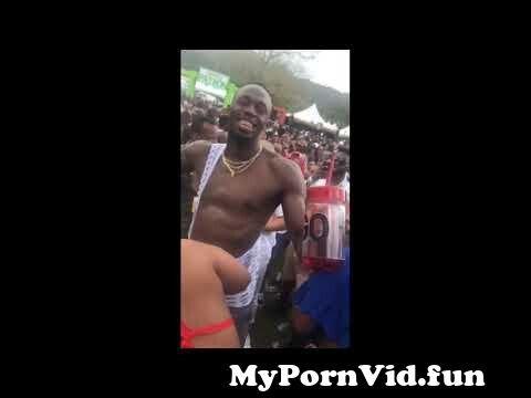 Kasi nackt Bennett Usain Bolt's