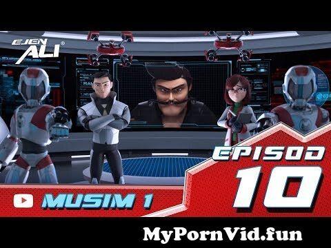 View Full Screen: ejen ali episod 10 misi sensasi.jpg