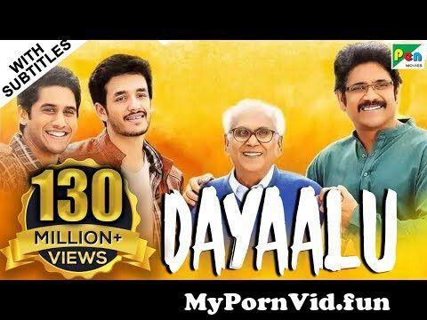 Jump To dayaalu hd new hindi dubbed movie 124 nagarjuna akkineni naga chaitanya samantha akkineni preview hqdefault Video Parts