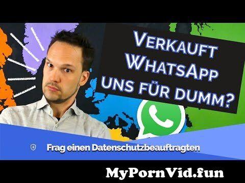 Jump To was du ber die whatsapp datenschutznderungen wirklich wissen solltest echt ernsthaft 124 fdsb preview hqdefault Video Parts