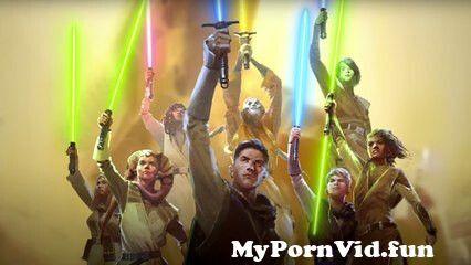 Star wars porno geschichte