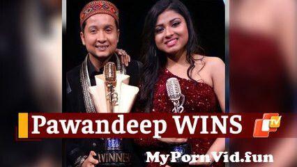 View Full Screen: indian idol 12 pawandeep rajan is winner arunita kanjilal amp sayli kamble runners up.jpg