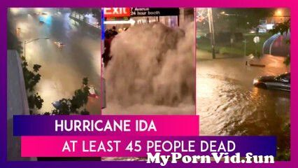 View Full Screen: new york new jersey under emergency orders as hurricane ida caused flash floods overwhelm us east coast at least 45 dead.jpg