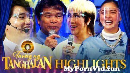 View Full Screen: kim chiu ryan bang and vice ganda offer to help tatay benjie with his rent 124 tawag ng tanghalan.jpg