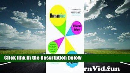 View Full Screen: humankind a hopeful history review.jpg