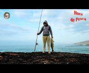 Hora de pesca