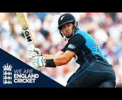 England u0026 Wales Cricket Board