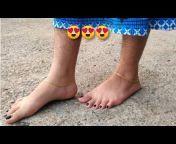 kerala feet corner