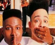 Where has the time gone?!?!?! March 9th 1990 Kid n' Play introduced the world to a frequent party scene that is seldom seen in this day and age - the HOUSE PARTY. A session where dress codes weren't an issue, but you still came looking (and smelling) your freshest. Drinks were on tap, the DJ's were king, people danced(!) and there were vibes aplenty until the music faded or you couldn't handle anymore. Set to a back drop New Jack Swing and Hip-Hop the film set the perfect balance of the Coca-Col