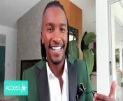 Daniel Kaluuya On Oscars Speech Sex Joke - 'I Really Shouldn't Have Said That'