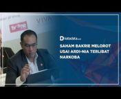 Kabar penangkapan putra bungsu pengusaha Aburizal Bakrie, Anindra Ardiansyah Bakrie atau biasa dipanggil Ardi Bakrie karena kasus penyalahgunaan narkoba mencuri perhatian masyarakat, tak terkecuali pelaku pasar modal. <br/><br/>Ardi Bakrie dikenal sebagai Wakil Presiden Direktur PT Visi Media Asia Tbk (VIVA), perusahaan media milik Grup Bakrie. Tak hanya itu, Ardi juga aktif menjadi manajemen perusahaan tambang milik keluarganya, yakni sebagai Wakil Direktur Utama sementara PT Bakrie & Brothers Tbk (BNBR).<br/><br/>====================================================== <br/> <br/>Mulai Sekarang #KalauBicaraPakaiData <br/> <br/>Pantau dan Subscribe Katadata Indonesia. <br/> <br/>Official Website : https://katadata.co.id/ <br/>Youtube: https://www.youtube.com/c/KatadataIndonesia <br/>Instagram : https://www.instagram.com/katadatacoid <br/>Facebook : https://www.facebook.com/katadatacoid/ <br/>Twitter: https://twitter.com/katadatacoid <br/> <br/>======================================================