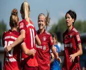 Meister FC Bayern hat auch sein zweites Spiel der neuen Saison souverän gewonnen, dem 8:0 gegen Bremen aber \