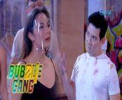 Aired (September 17, 2021): Sino kaya itong zombae na pinagkakaguluhan ng mga kababaihan?