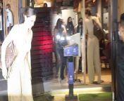 Deepika Padukone spotted at Mizu Restaurant for dinner .Watch video to know more.<br/><br/>#DeepikaPadukone #DeepikaLook #DeepikaRanveer