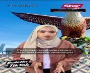 <br/><br/>Ini berita baik buat rakyat Malaysia!<br/><br/>Untuk video penuh sila layari: https://bit.ly/3i2WhR5<br/><br/>Follow kami di TikTok:@sinarharianonline<br/><br/>#SinarHarian<br/>#BuletinTikTok<br/>#RentasNegeri<br/>#VaksinCovid19