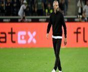 BVB-Coach Marco Rose geht optimistisch an die anspruchsvolle Aufgabe Sporting Lissabon heran. In seinem ersten Champions-League-Heimspiel als Dortmunder Trainer will er mit den Schwarz-Gelben \