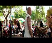 xXx 3 (2017) TV Spot (ICE CUBE CAMEO) - VIN DIESEL Movie HD