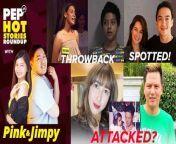 Mga maiinit na showbiz stories and news mula July 16 hanggang 22, 2021 at iba pang pinag-usapan nang hustong balita sa daigdig ng local showbiz, tatalakayin at hihimayin sa final episode ng PEP Hot Stories Roundup.<br/><br/>Hosts: Rachelle Siazon and Jimpy Anarcon<br/>Script: Rachelle Siazon<br/>Livestream Producer: Rommel Llanes<br/><br/>PEP Hot Stories Roundup livestreams every Friday at 8:30 p.m.<br/><br/>Catch our other livestream shows: <br/>PEP Live! every Tuesday and Friday, 8:00 p.m.<br/>PEP Live EXTRA! every Wednesday, 8:00 p.m.<br/><br/>Know the latest in showbiz on http://www.pep.ph!<br/><br/>Subscribe to our YouTube channel! https://www.youtube.com/PEPMediabox<br/><br/>Follow us!<br/>Instagram: https://www.instagram.com/pepalerts/<br/>Facebook: https://www.facebook.com/PEPalerts<br/>Twitter: https://twitter.com/pepalerts<br/><br/>Visit our DailyMotion channel! https://www.dailymotion.com/PEPalerts<br/><br/>Join us on Viber: https://bit.ly/PEPonViber<br/><br/>Watch us on Kumu: pep.ph