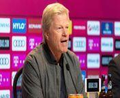 Dass nach Joshua Kimmich auch Leon Goretzka bei den Bayern verlängert hat, werten die Macher Oliver Kahn und Hasan Salihamidzic als Signal - auch an Europa.