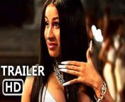 FAST AND FURIOUS 9 New Trailer with Cardi B (2021)<br/>© 2021 - Universal Pictures